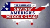 The Comeback: Saving America's Middle Class