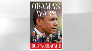"Bob Woodward Titles New Book ""Obamas Wars"" ? His First Interview with ABCs Diane Sawyer Airs Sept. 27"