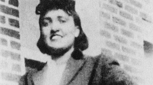 Henrietta Lacks, circa 1950.
