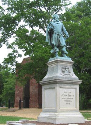 smith statue