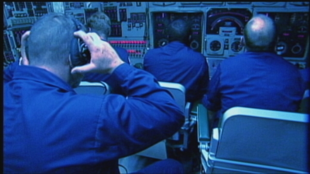 Navy Investigates Cheating Allegations at Nuclear Reactor School
