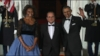 2014 State Dinner: Obamas Host French President