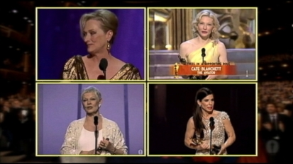 Oscars 2014 Preview: Best Actress