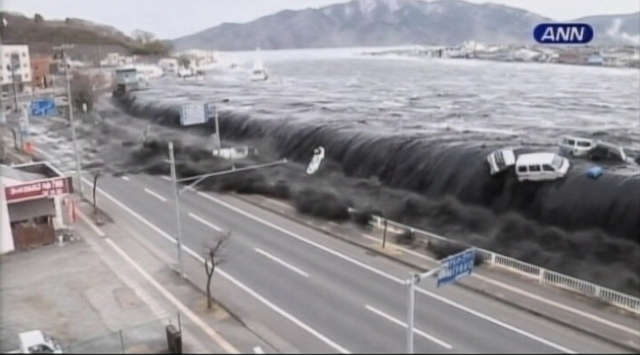 Japan Tsunami Anniversary: 3 Years Later Video - ABC News