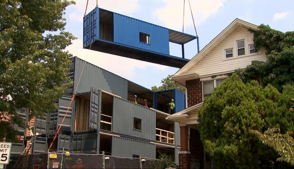 Inside the Tiny House Movement Sweeping the Nation Video ABC News