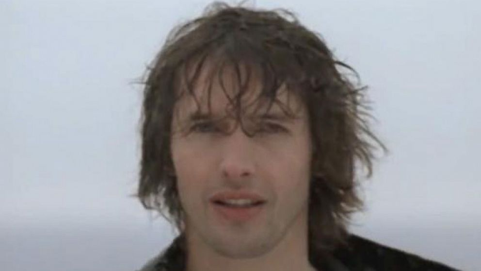 James Blunt Apologizes for Youre Beautiful