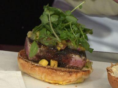 Watch:  Culinary Delights At Walt Disney World