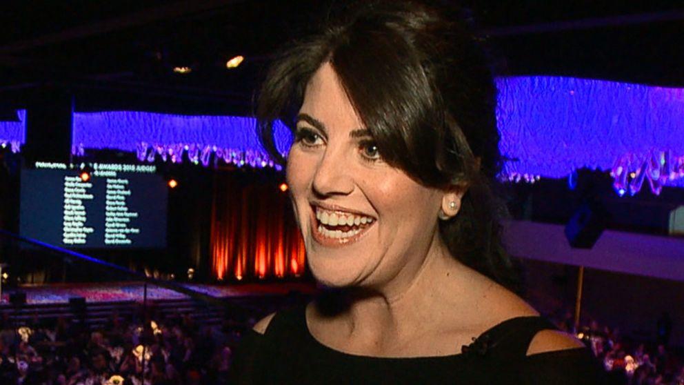 Monica Lewinsky Now Monica Lewinsky Nominated For