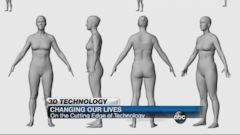 VIDEO: 3D Cameras: Practical Tool Or Techie Gimmick?
