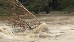 Houston Area Faces Historic Flash Flooding