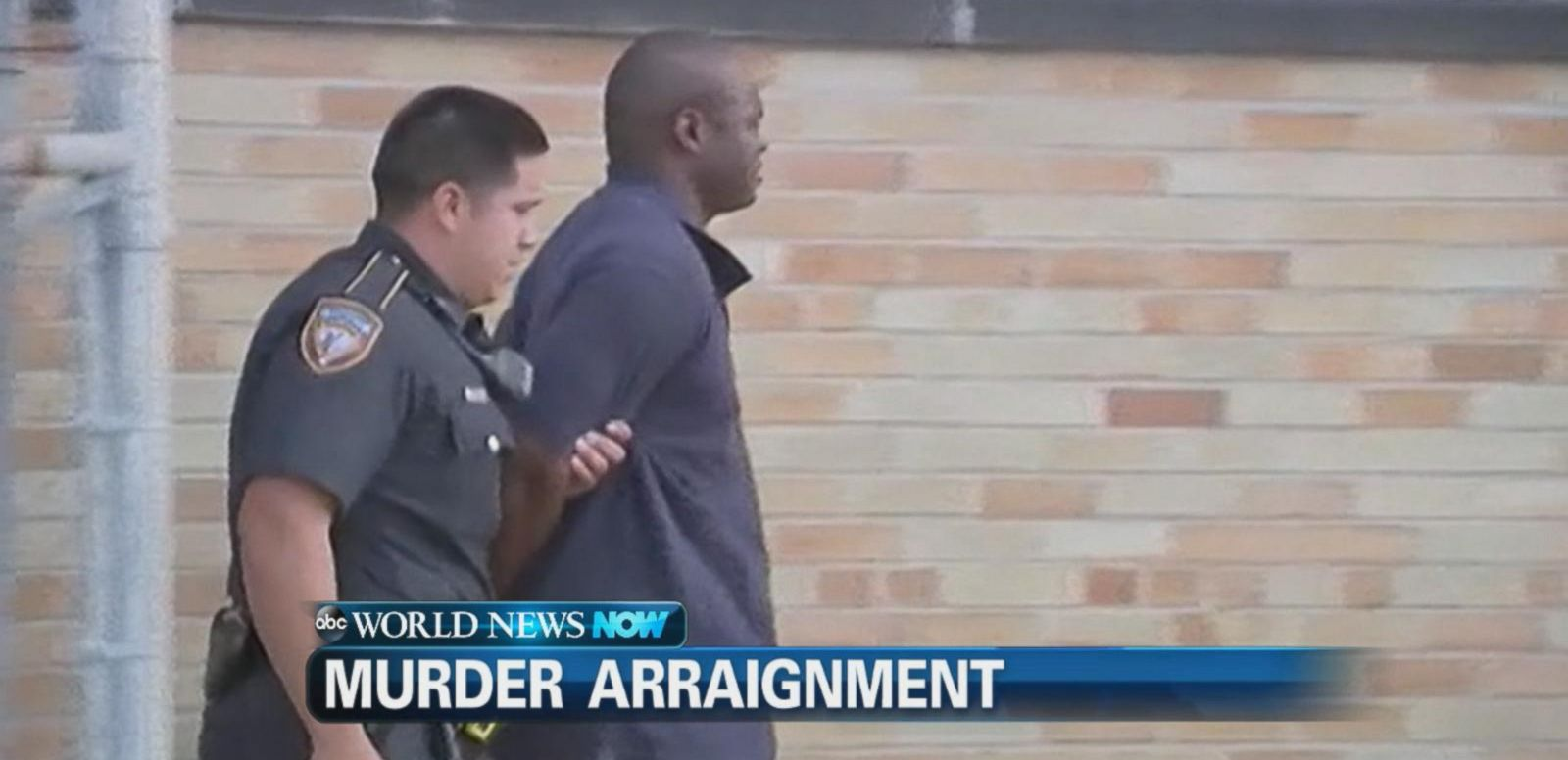 VIDEO: Shannon Miles could face the death penalty for the shooting death of Deputy Darren Goforth.
