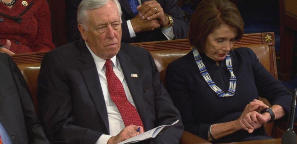 Best Cutaways From The State Of The Union