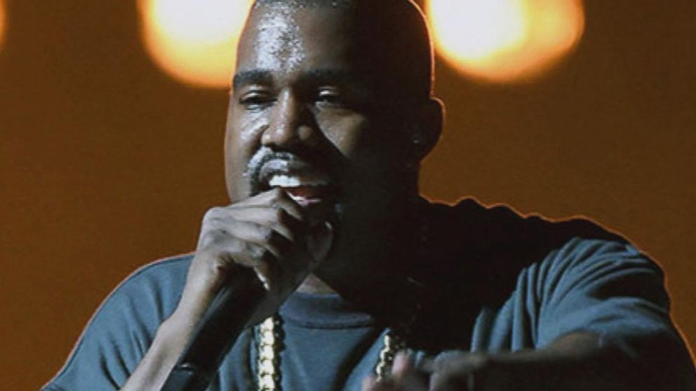 Kanye west set to debut new album at madison square garden Kanye west at madison square garden