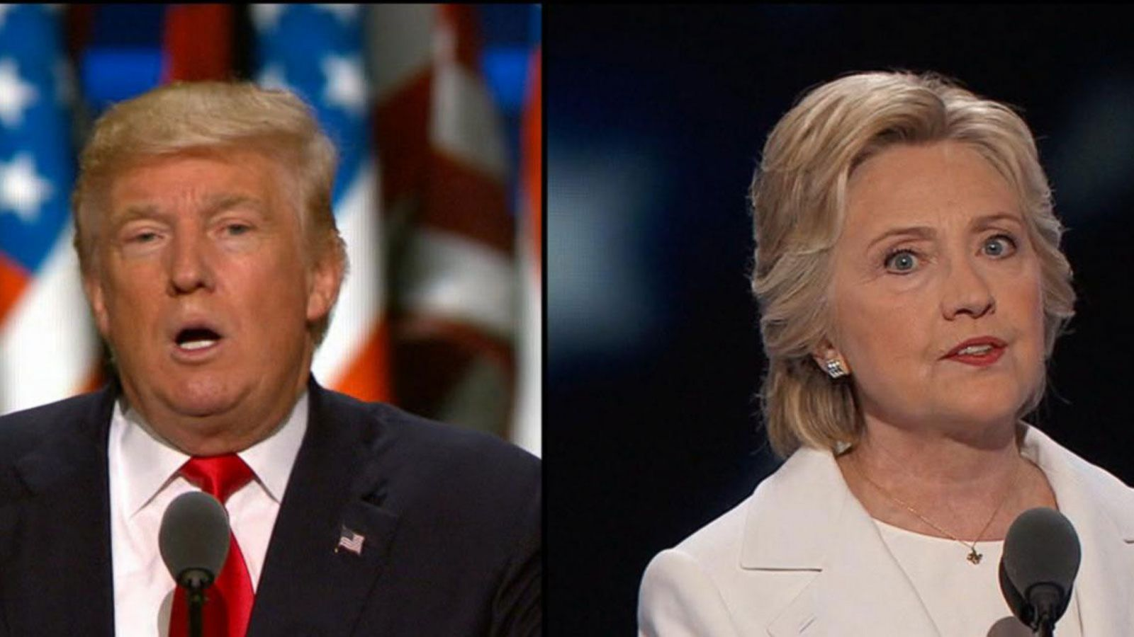 VIDEO: Donald Trump Doubles Down on Calling Hillary Clinton a 'Bigot'