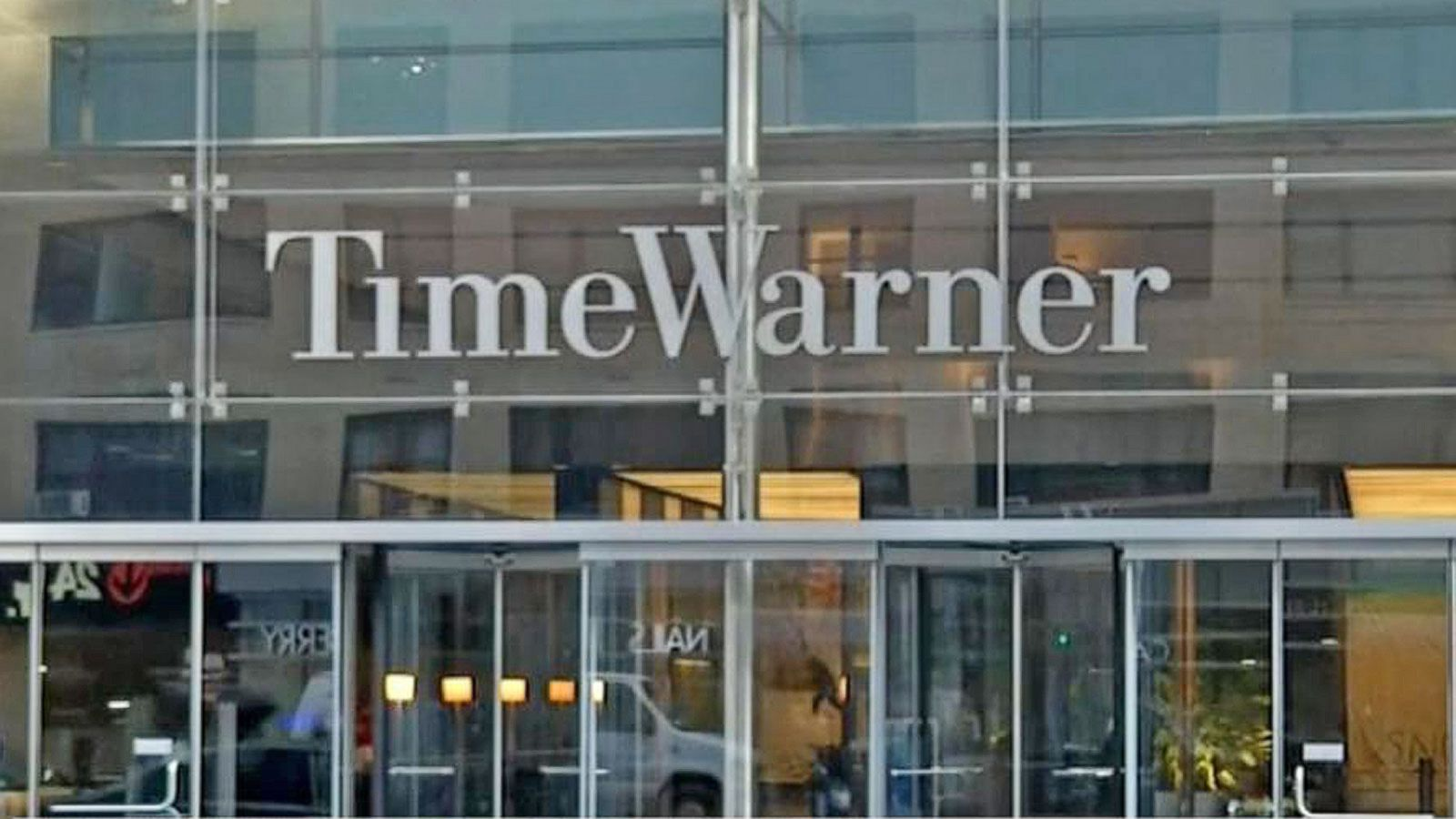 VIDEO: Time Warner Buyout by AT&T Raises Concerns it Could Impact Consumers