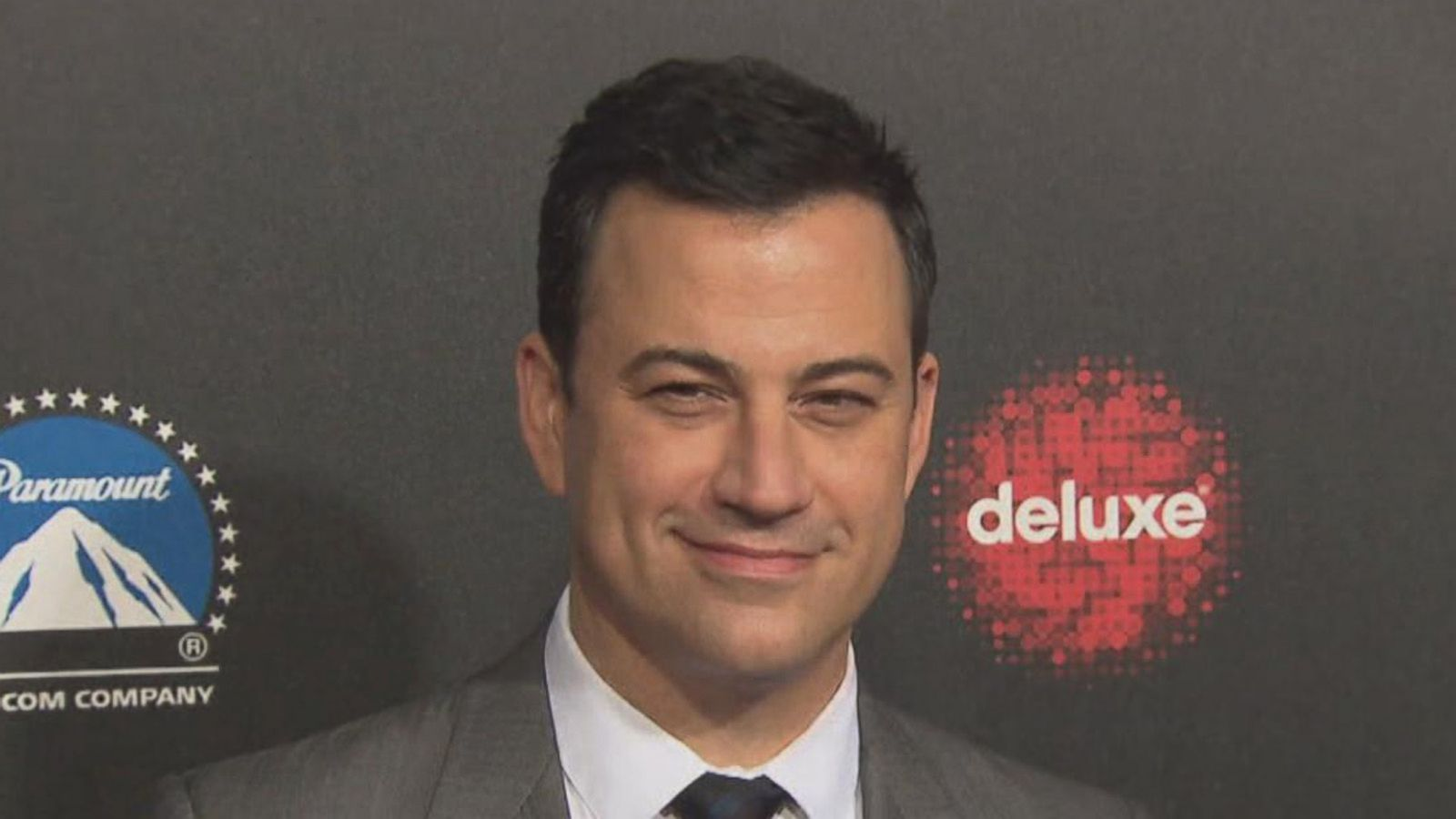 VIDEO: Jimmy Kimmel To Host The Oscars