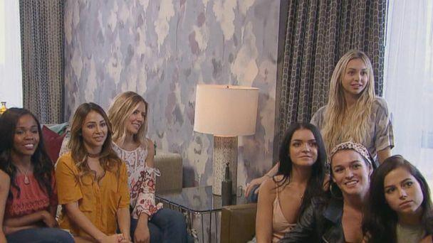 VIDEO: The Bachelor Week 5 Recap