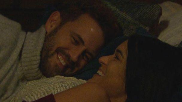 'The Bachelor' week 9 recap