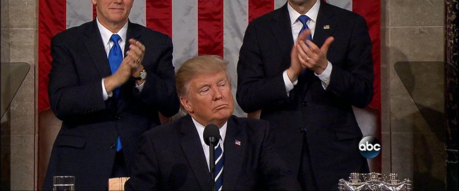 VIDEO: Analysis of the president's joint address to congress