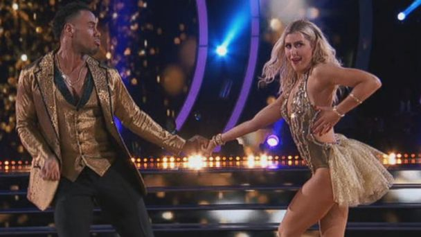 VIDEO:  'Dancing with the Stars' recap