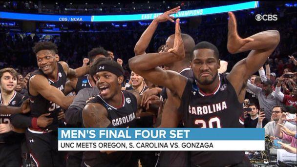 VIDEO: NCAA March Madness Recap