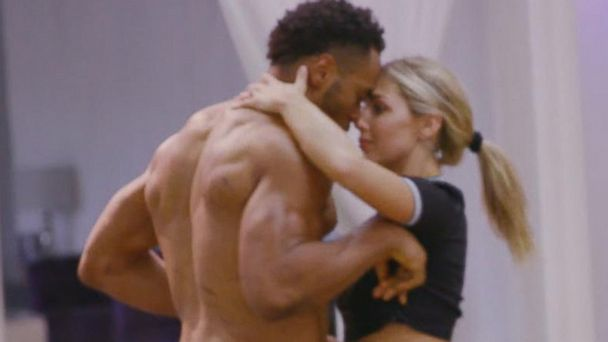 VIDEO:  Dancing with the Stars week 2 recap