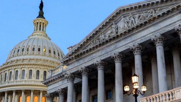 VIDEO:  Senate to vote on SCOTUS nominee Gorsuch