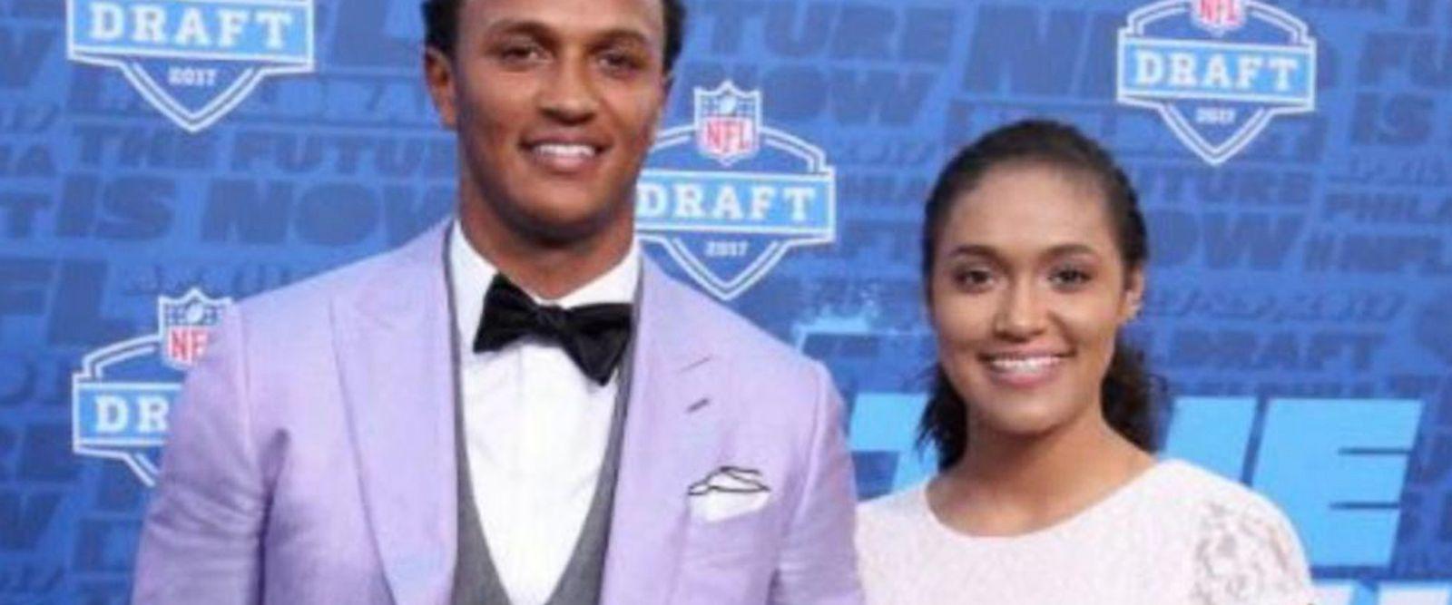 VIDEO: NFL draft fashion