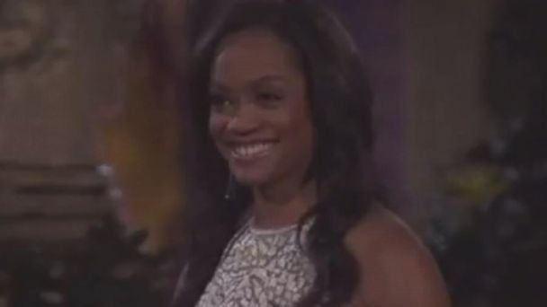 VIDEO:  'The Bachelorette' Contestants Revealed