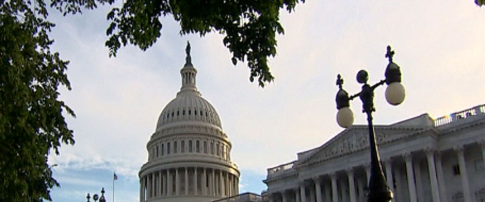 VIDEO: White House unveils budget proposal