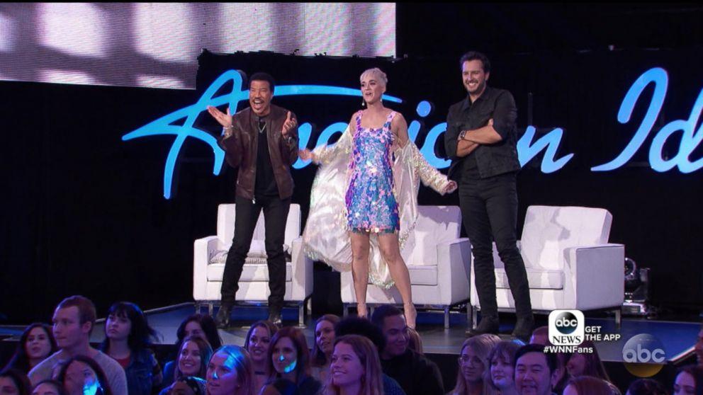 'American Idol' top 24