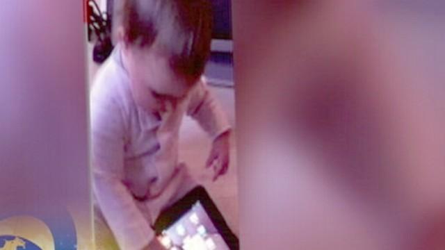 Growing Up iPad