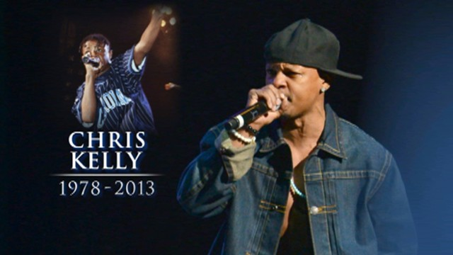Chris Kelly of Rap Duo Kris Kross Dead at 34