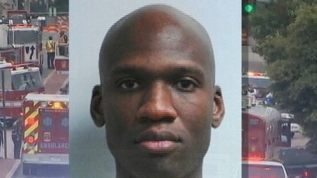 Aaron Alexis: New Questions Into the DC Navy Yard Shooters Past