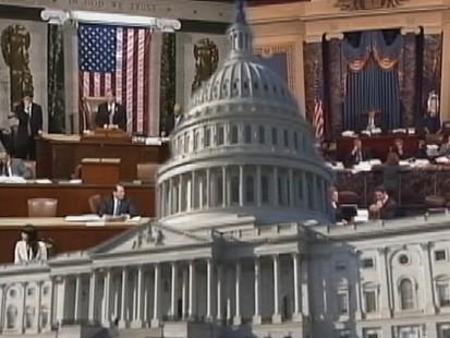 Government Shutdown Could Cost $300M Per Day