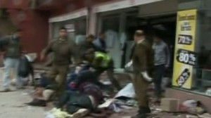 VIDEO:Chile Earthquake: Deaths Soar to More Than 700
