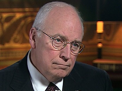 VIDEO: Cheney Aware of Gitmo Waterboarding