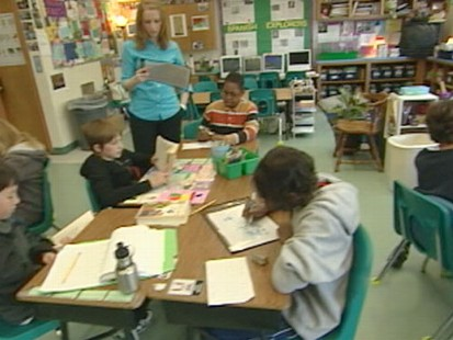 """VIDEO: A mistake on the """"Race to the Top"""" contest form cost New Jersey schools millions"""