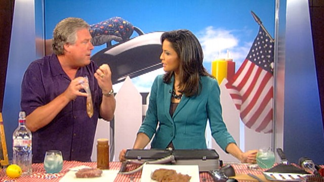 July 4th: Great Grilling and Beverage Tips