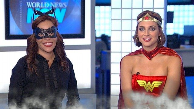America Halloween 2012 Halloween 2012 Best Costume