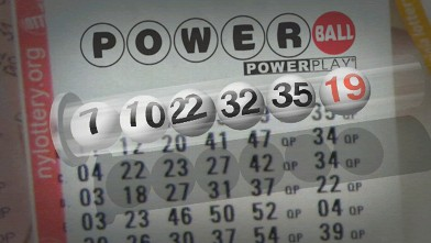 $400 Million Powerball Ticket Sold