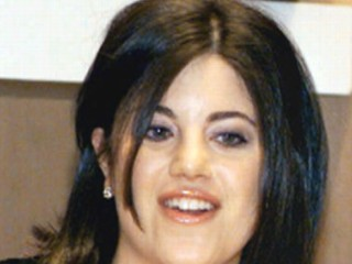Watch: Monica Lewinsky to Write a Tell-All Book