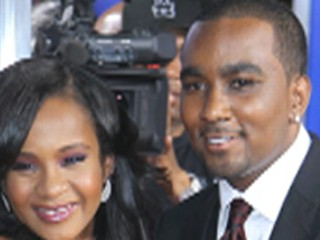 Watch: Whitney Houston's Daughter Hints at Engagement