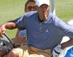Michael Jordan Kicked off of Golf Course
