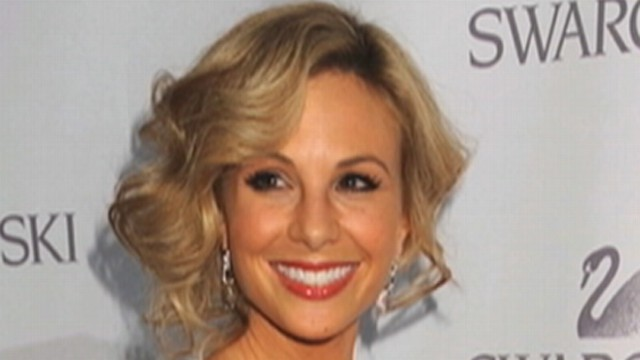 "Elisabeth Hasselbeck Leaves ""The View"""