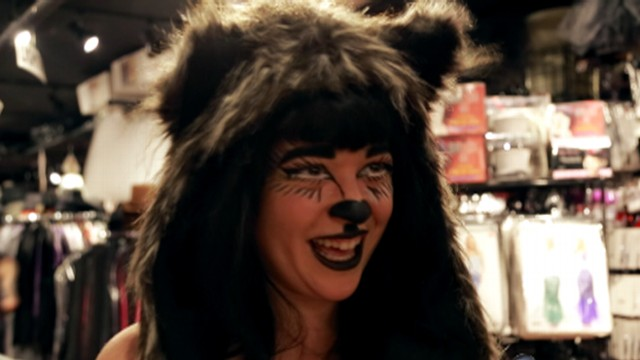 VIDEO: ABCs Daniel Lieberman investigates the origin of Halloween in this edition of Ever Wonder?