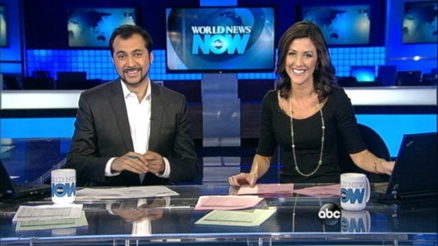 Marci Gonzalez Abc News