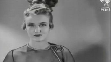 VIDEO: Predictions made in 1939 about modern-day clothing werent far off from reality.