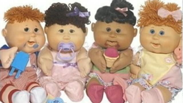 Куклы Барби, Монстер Хай, Капустки и много много других кукол из США, новые