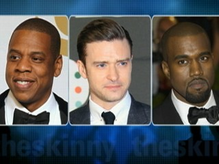 Watch: Justin Timberlake Fires Back at Kanye in Song?